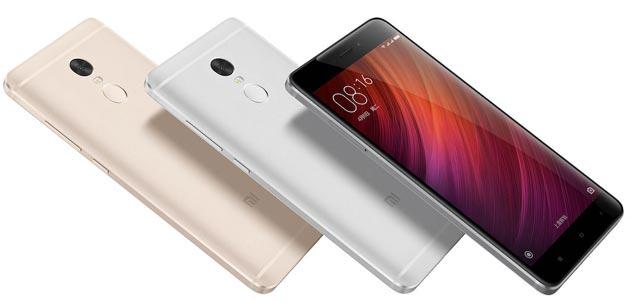 Xiaomi secondo produttore di smartphone in India a fine 2016