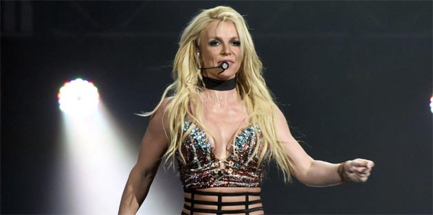 Britney Spears morta: notizia falsa condivisa da account Twitter di Sony hackerato