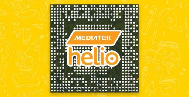 MediaTek lancia i processori Helio X23 e X27