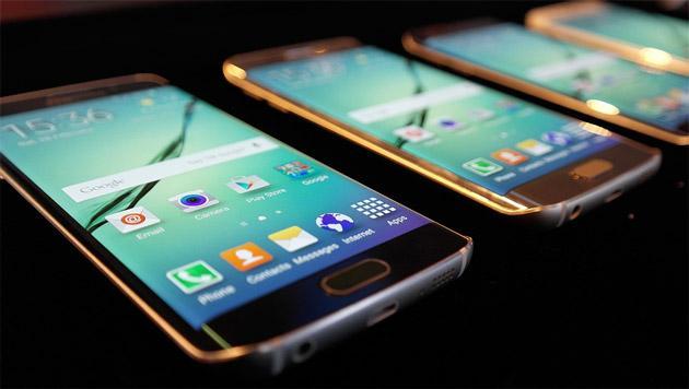 Samsung aggiornerà il Galaxy S6 ad Android Oreo prossimamente