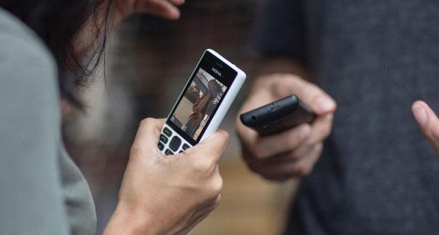 Nokia 150 e 150 Dual SIM i primi telefoni Nokia da HMD Global