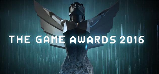 The Game Awards 2016, i Vincitori. Pokemon GO miglior Gioco Mobile e per Famiglie