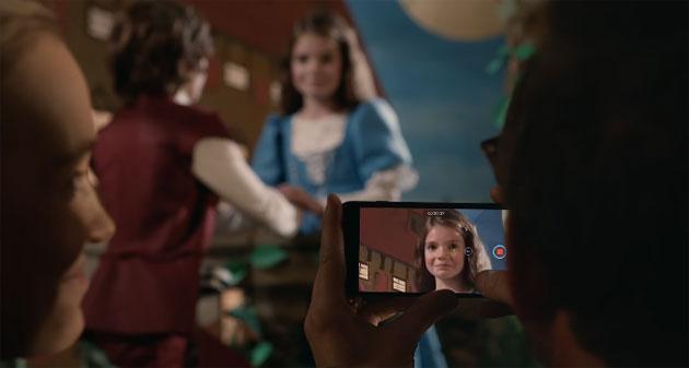 iPhone 7 cattura video come una cinepresa secondo Apple
