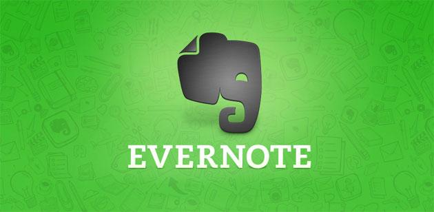Evernote 8.0 su iOS, le novita'
