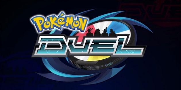 Pokemon Duel, nuovo gioco per Android e iOS