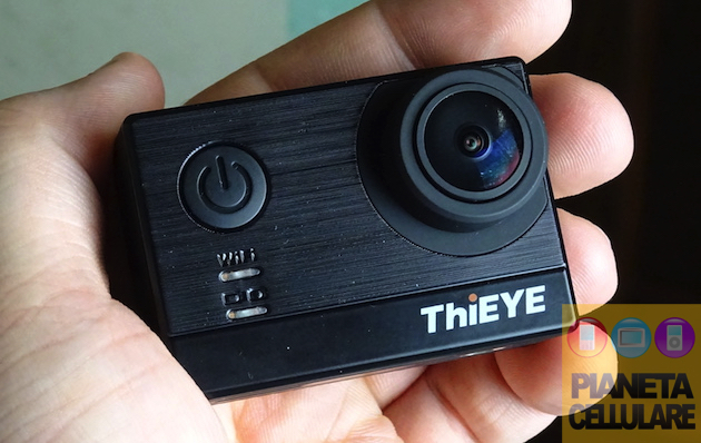 Recensione Action Cam ThiEye T5E 4K, la vera GoPro Killer