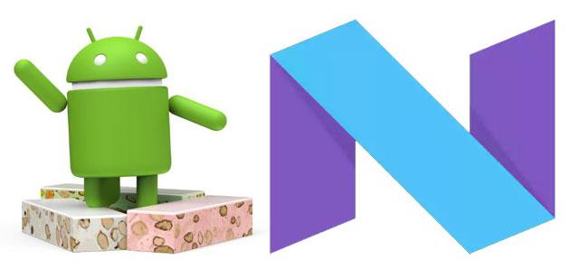 Foto Samsung starebbe testando Android 7.1 per alcuni dispositivi