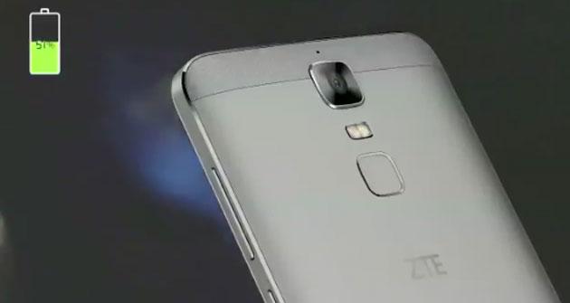 ZTE anticipa ZTE Blade A610 Plus, presentazione ufficiale il 3 febbraio