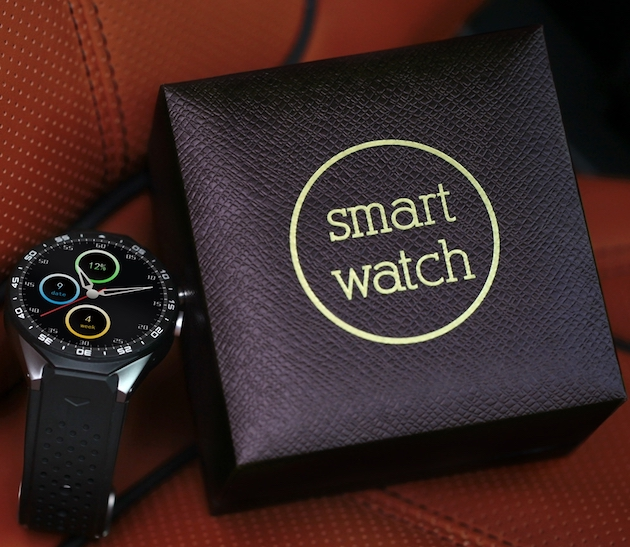 Kingwear KW88 3G, uno dei migliori Smartwatch cinesi in sconto