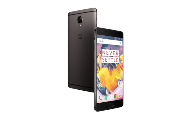 OnePlus 3T con Android Nougat: Recensione di Android 7 su OnePlus 3T
