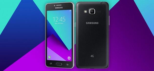 Samsung lancia Galaxy J2 Ace e Galaxy J1 4G