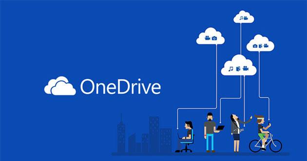 Foto OneDrive 9.1 per iOS, le Novita'