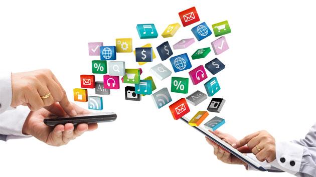 App mobile, i ricavi da Android supereranno quelli da iOS nel 2017