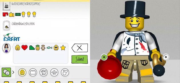Lego Life, social network sicuro per i fan dei Lego