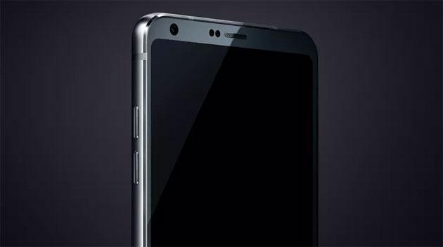Foto LG G6 con nuovo Quad DAC per audio migliore Hi-Res