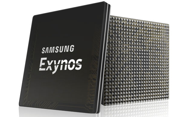 Foto Samsung prepara il suo chip con Intelligenza Artificiale