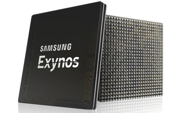 Samsung Exynos 9610 e 7885, prime informazioni