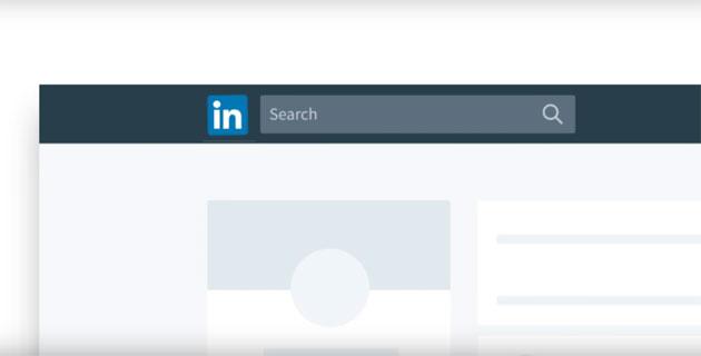 LinkedIn cambia Look, nuove interfaccia e funzioni