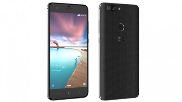 ZTE Hawkeye, chiuso Progetto CSX dello smartphone che riconosce movimento degli occhi