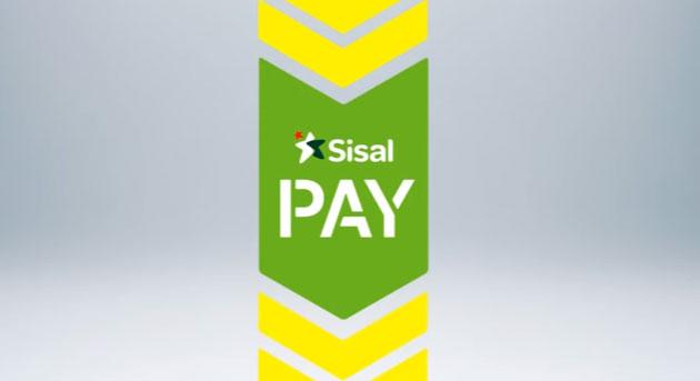 pagoPA disponibile tramite il circuito SisalPay