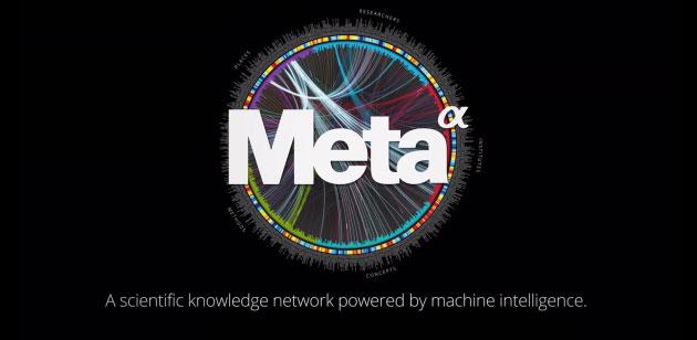 Zuckerberg compra Meta, motore di ricerca per scienziati