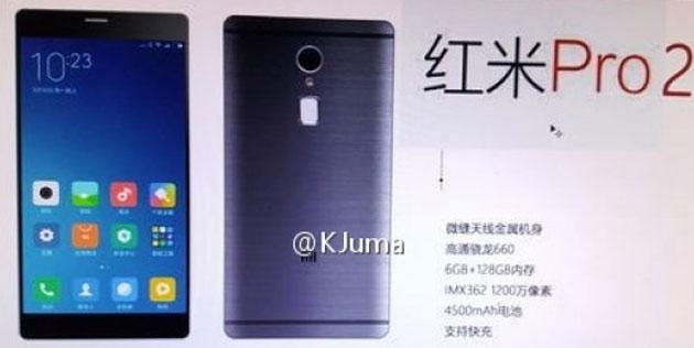 Xiaomi X1, concept video del presunto sostituto di Redmi Pro 2