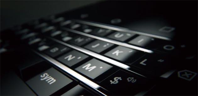 Foto BlackBerry BBC100-1 potrebbe essere il primo telefono dual SIM di BlackBerry