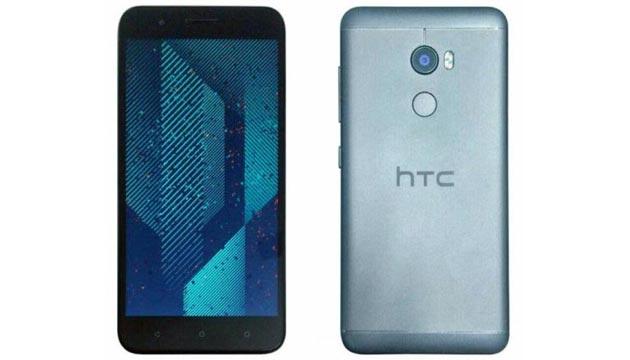Foto HTC One X10 si mostra in nuove Foto