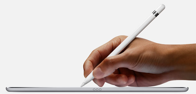 Apple Pencil 2 con i nuovi iPad Pro questa primavera