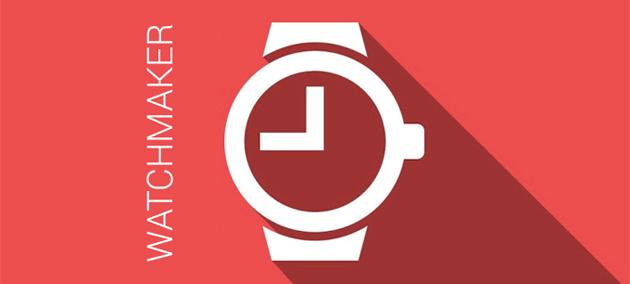 WatchMaker arriva su Samsung Gear S2 e S3