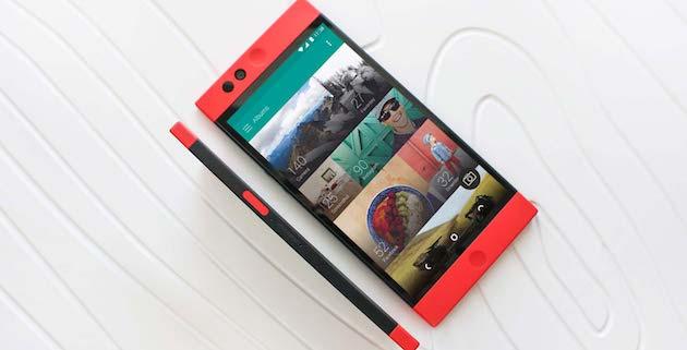 Nextbit acquisita da Razer che ritira lo Smartphone Robin