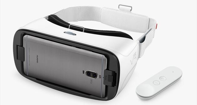 Huawei lancia primo visore Daydream ready non di Google