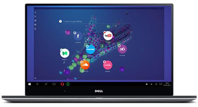 Opera Neon anticipa il browser del futuro