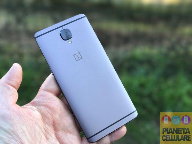 Recensione OnePlus 3T 128 GB
