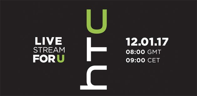 HTC evento For U del 12 gennaio: rivedi la presentazione di HTC U Ultra e HTC U Play