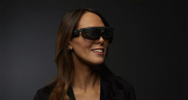 ODG R-8 e R-9, smartglass AR e VR con Snapdragon 835