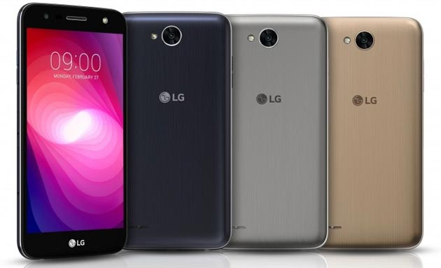 LG X power 2 ufficiale nuovo smartphone Android