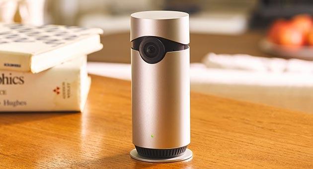 D-Link Omna 180, videocamera HD per videosorveglianza compatibile con Apple HomeKIT