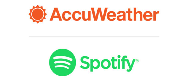 Spotify Climatune, playlist di musica in base al meteo
