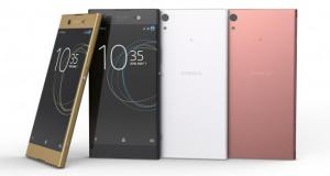 Sony Xperia XA1 e XA1 Ultra ufficiali: Specifiche, Foto, Video, Prezzi