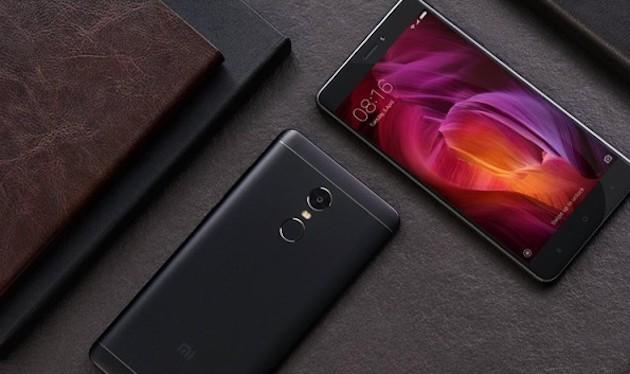 Xiaomi Redmi Note 4 Internazionale in preordine in Italia