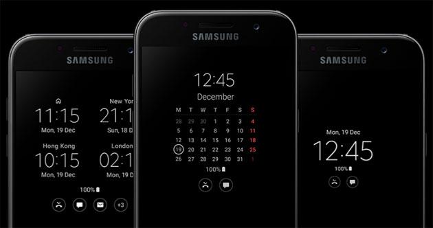 Samsung Galaxy S7 Italia no brand riceve Android 7.0 Nougat via OTA