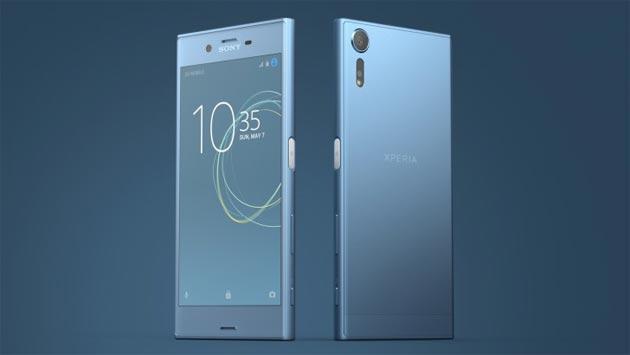 Sony Xperia XZs ufficiale: Specifiche, Foto, Video, Prezzi