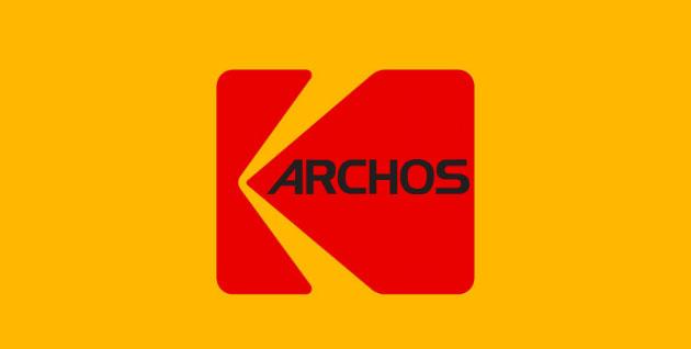 Archos realizza i tablet di Kodak