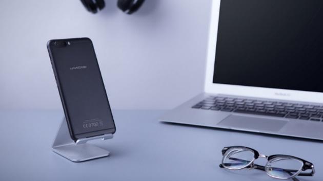 Umidigi Z Pro, un Umi Z con doppia fotocamera