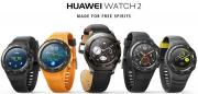 Foto Confronto Huawei Watch 2 vs Huawei Watch 1