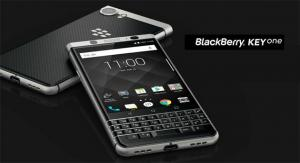 BlackBerry KEYone dal 27 Aprile in UK: Specifiche, Foto, Prezzo e Video