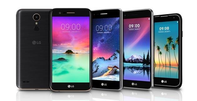 LG-VS501 certificato FCC, forse successore di LG K8 V