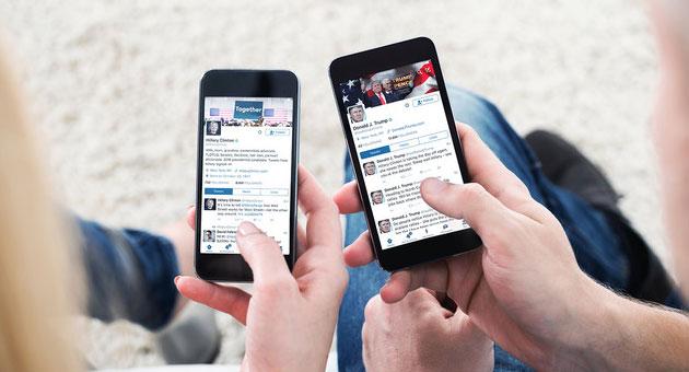CrossCheck, Google e Facebook insieme contro false news in Francia