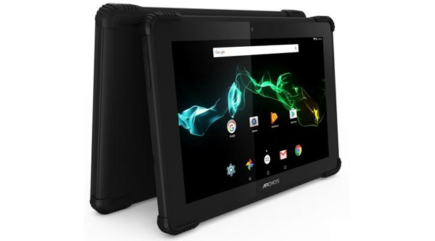 Archos 101 Saphir, robusto Tablet Android da 10.1 pollici